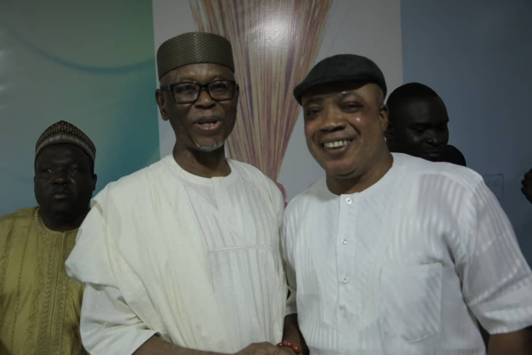 APC NWC inaugurates Chief Ogodo, 32 others as State Chairmen