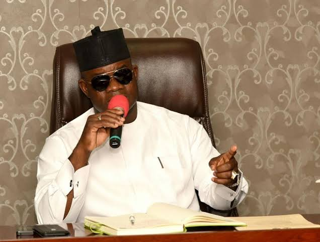 Governor Bello threatens to sack LG bosses, traditional rulers over killing of 15 Fulani herdsmen