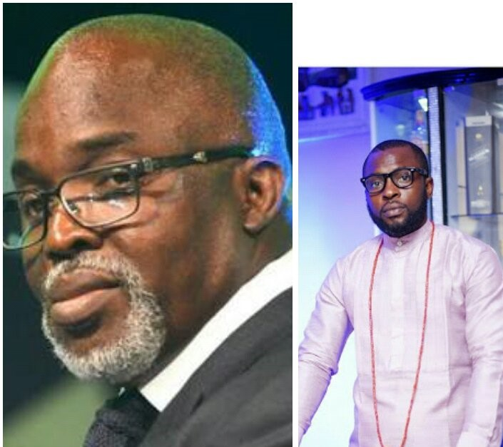 Russia 2018 Qualification: NFF President, Pinnick has shamed critics, INYC declares