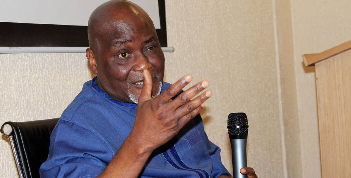 Amnesty Coordinator, Dokubo in alleged N778m contracts racketing