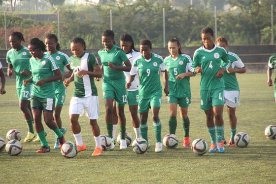 How Did The Nigerian Women's Football Team Fare in The 2019 World Cup?