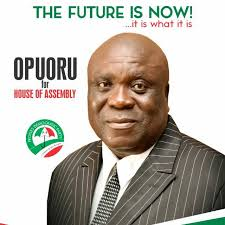 Opuoru gets Warri South Constituency 2 PDP ticket, defeats Okudolo
