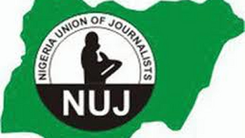 Polls Countdown: NUJ frowns at absence of REC in Delta
