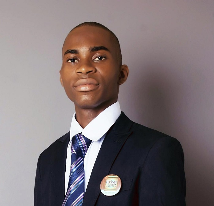 22-year old Oladimeji Shotunde, Sets New Record, emerges LASU Overall Best Student with 4.95 CGPA