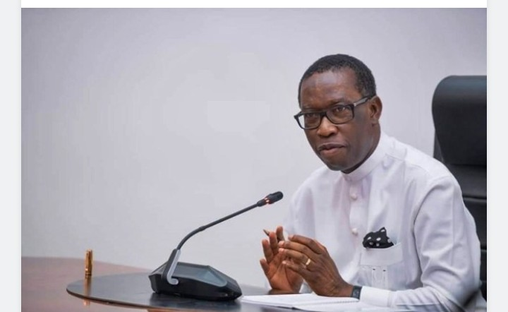Okowa's Policy on Technical Education: A Consideration for Youth Training Centre, Egbokodo