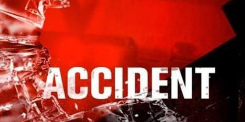 Breaking: Two women die as bus rams into stationary truck