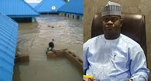 Kogi Flash Flood: NYCN mobilizes 1,000 volunteers