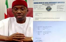 Delta State Local Government Staff Salary Arrears: Setting the records straight