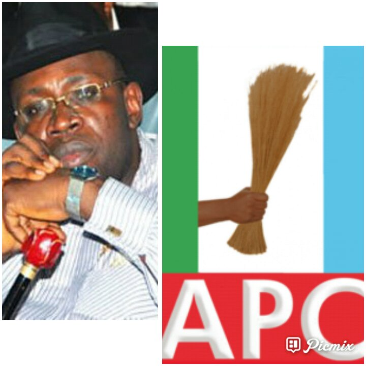 APC condemns killing of Amassoma residents