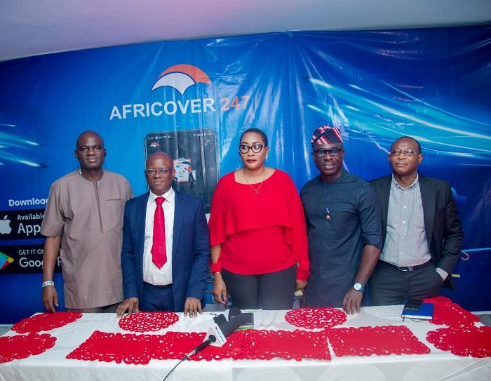 AfriCover247 Revolutionizes Insurance Service in Nigeri -Freshangle News