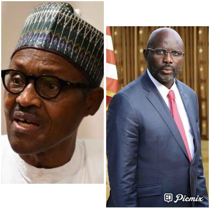 BUHARI, WEAH  TO ATTEND CEPEJ'S 9TH ANNUAL CONFERENCE
