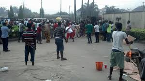 Exclusive: Cultists kill 10 in Delta, take over Ughelli Town