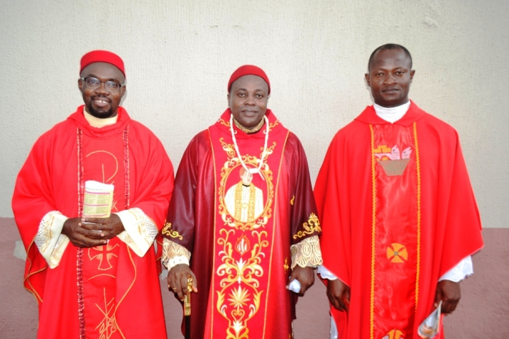 Nativity Sunday: We are one, our ethnic difference will make us united-Cleric