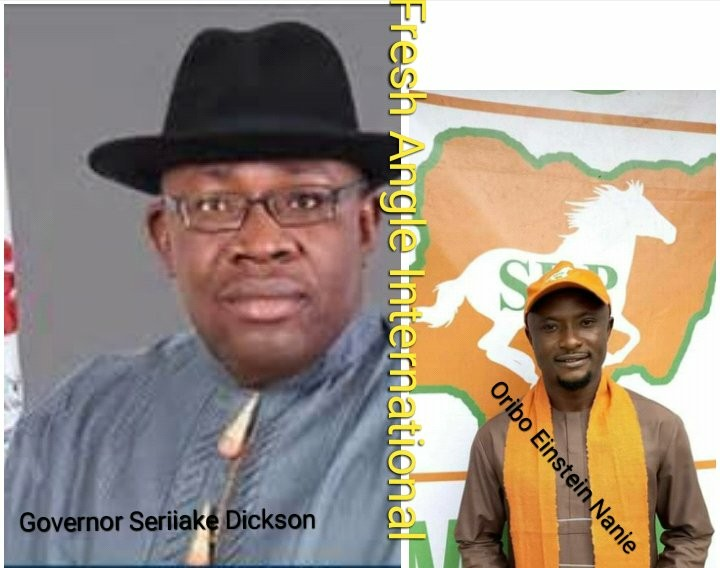 SDP condemn desperate attempts by Dickson to impose cronies on Bayelsans