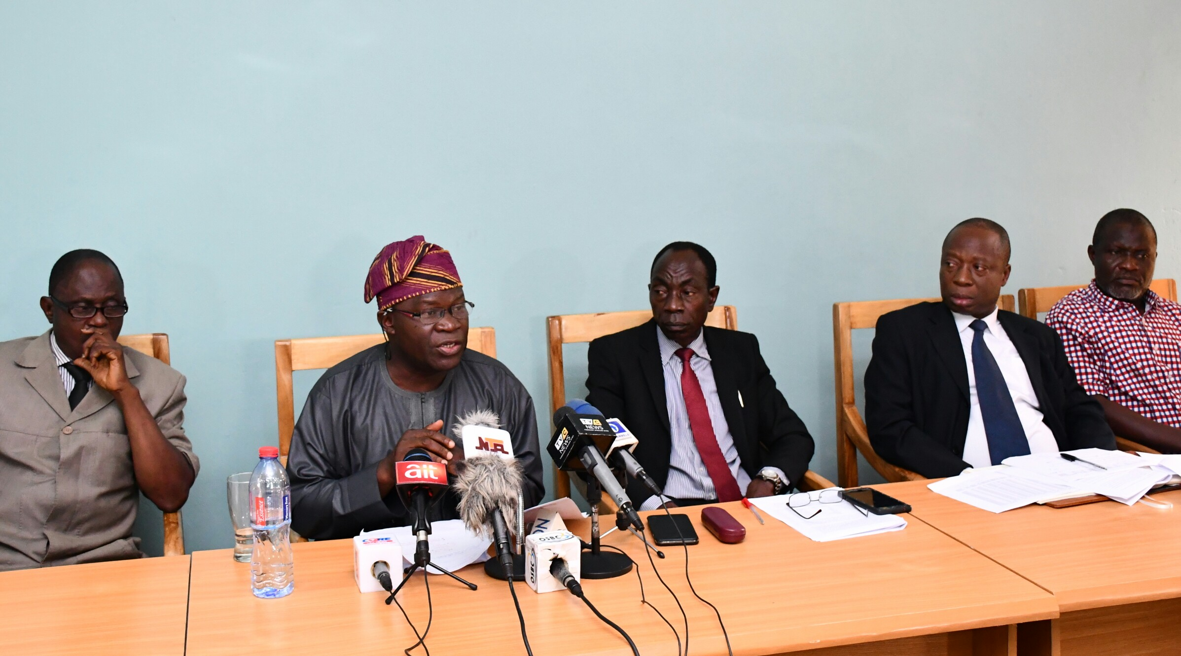 27,352 People have benefited from Osun Government, CBN- MSME Fund