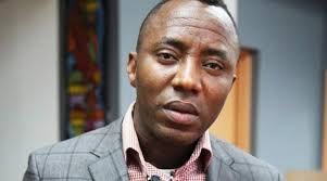 Sowore: You are sending anti-democratic signal, Odeli tackles FG