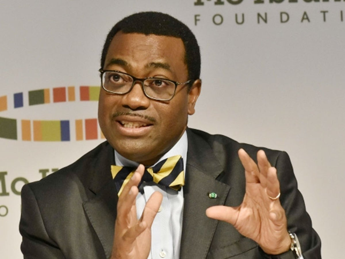The pandemic is no time for fiscal distancing- Akinwumi Adesina