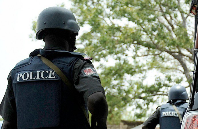 Delta State Police Command warns Security agents to steer clear from election duties