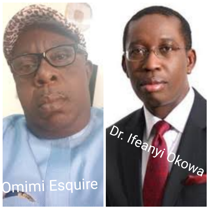 Gov. Okowa's Supreme Court Victory, Vindication of his landslide victory – Omimi Esquire