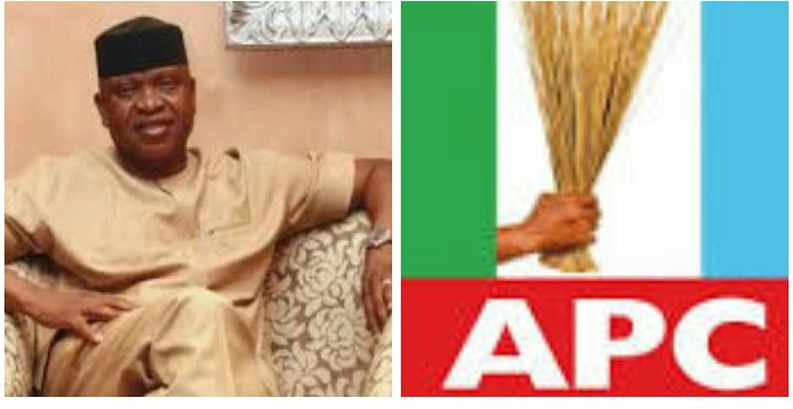 Emerhor led Mainstream APC agrees to work for APC victory