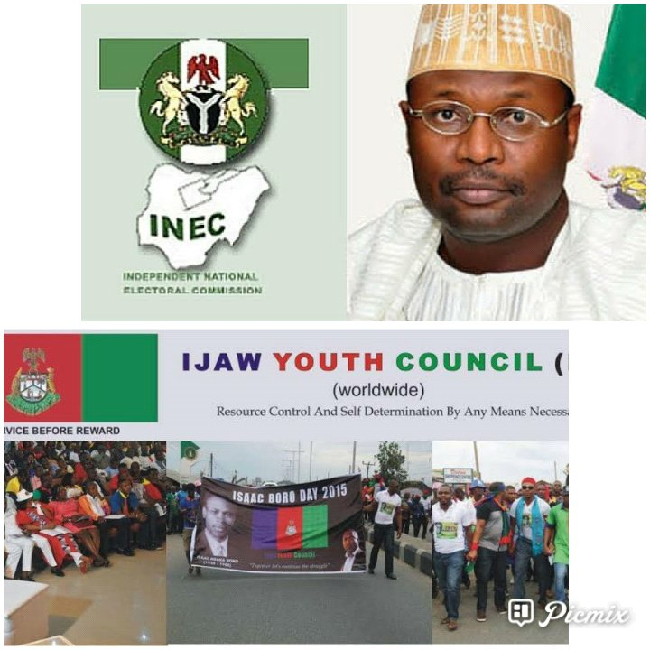 "2019 Rivers Poll: ""We do not support or celebrate violence"" - IYC"