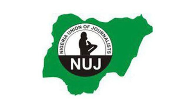 COMMUNIQUE ISSUED AT THE CONGRESS OF THE NIGERIA UNION OF JOCOMMUNIQUE ISSUED AT THE CONGRESS OF THE NIGERIA UNION OF JOURNALISTS (NUJ), DELTA STATE COUNCIL HELD AT THE LABOUR HOUSE, ASABA