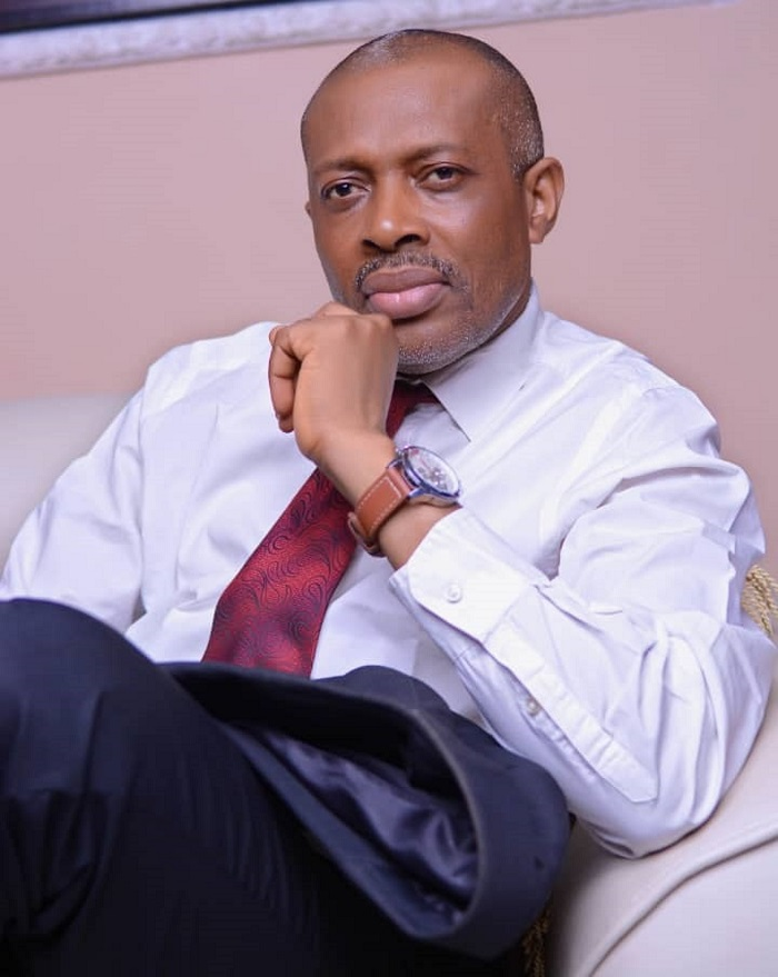 Former Warri South EO of INEC, Uchechukwu to be inducted as Fellow of NIM