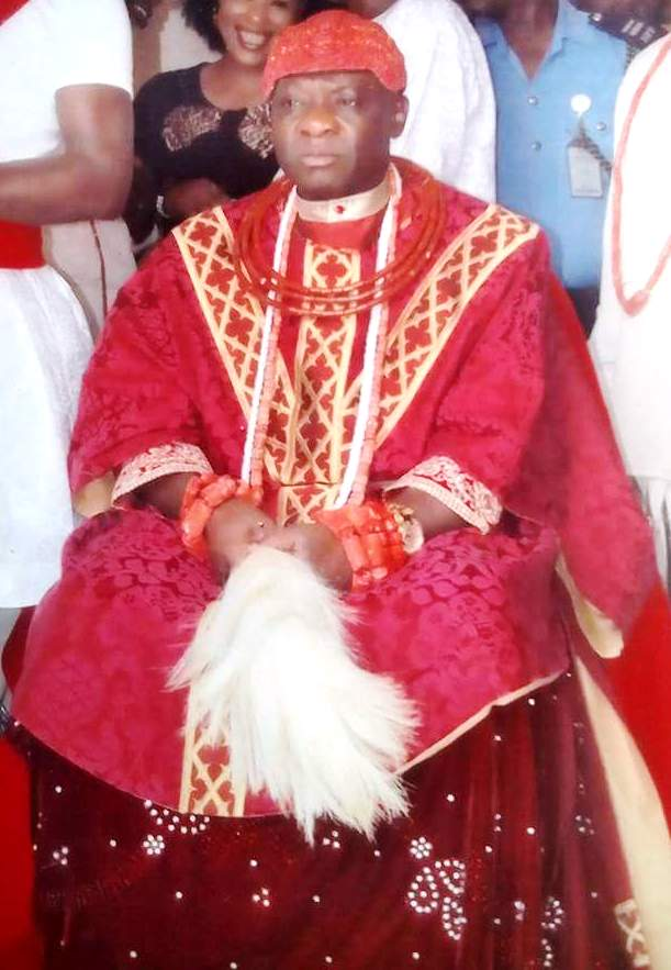 Use Community funds to develop Omadino, Delta Monarch tasks new leadership