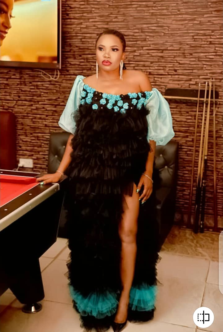Suicide was on my mind months ago - Nollywood Diva, Anita reveals
