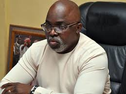 You are a man of strong character, great vision-Tidi tells Amaju Pinnick