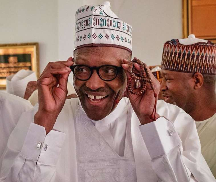 2019: APC group lists achievements of Buhari, Vows to win more states