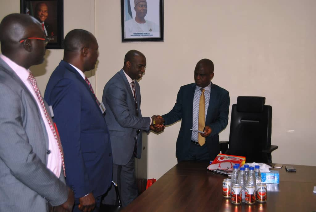 EFCC, DSS to Deepen Collaboration against Oil Theft in Niger Delta