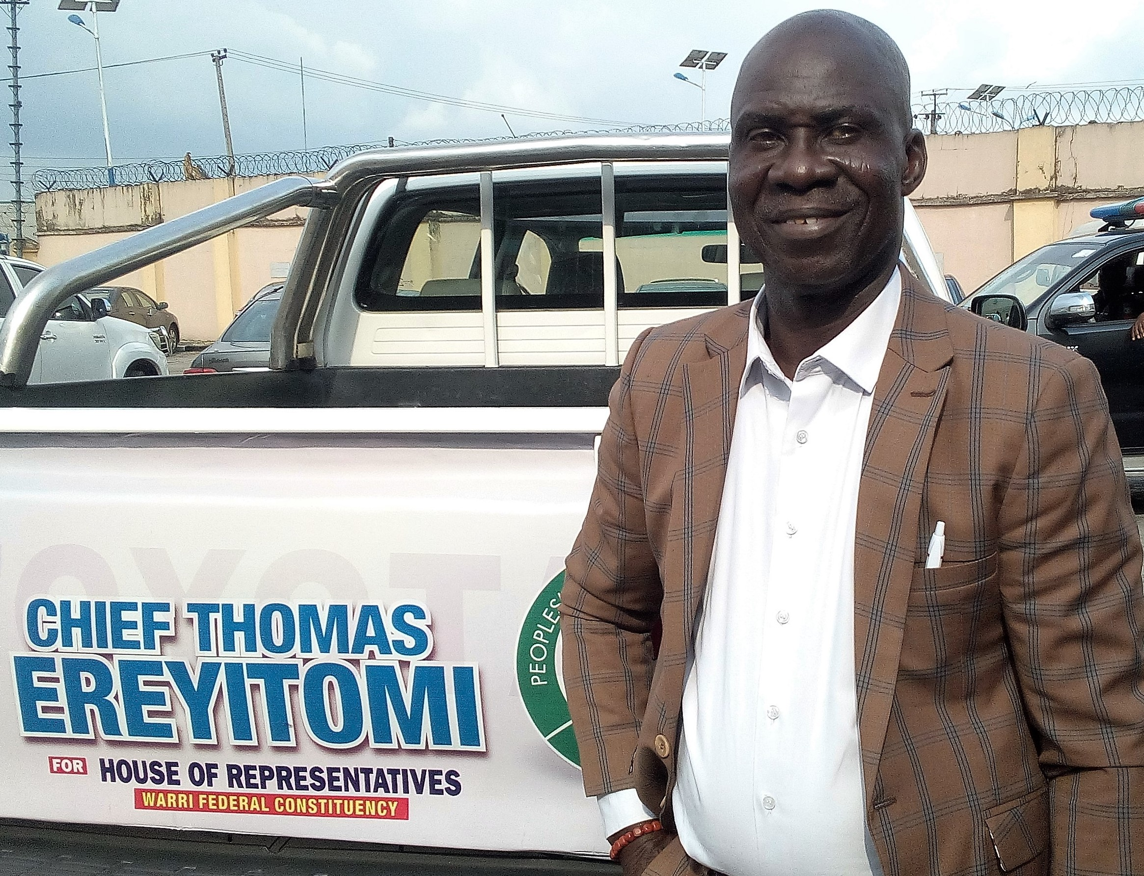 We will deliver Egbema votes for Okowa, Ereyitomi-Ugedi assures