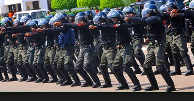 Democracy Day: Police warns against protests by outlaws