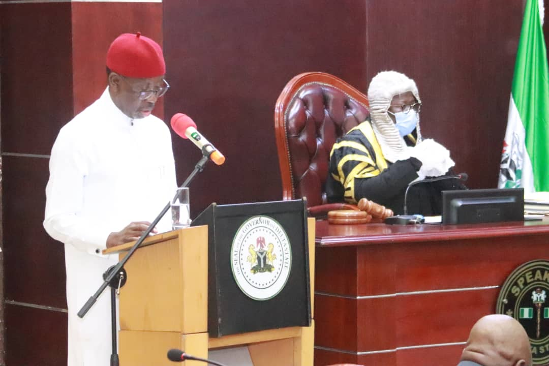 Delta Assembly pledges continuous cooperation with Executive to sustain development