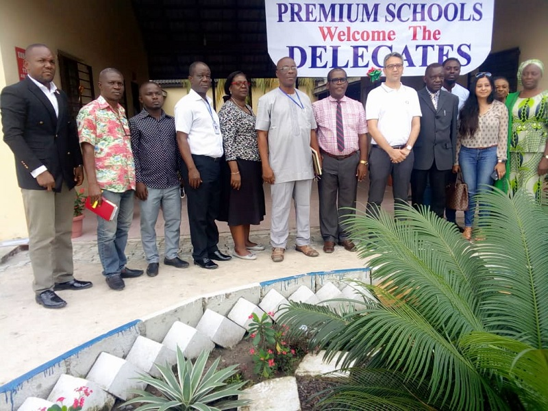 Stallion Group Votes N120m for DSC Schools, Hospital