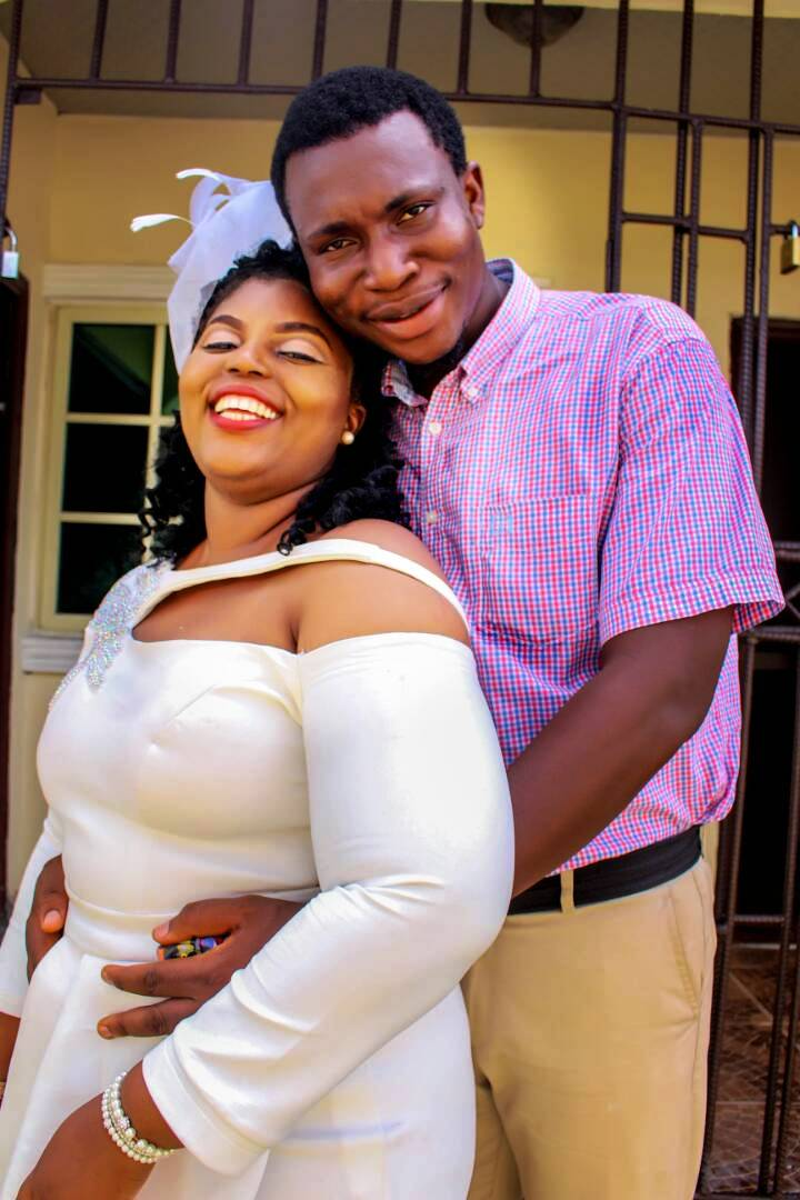Son of University Don, COEWA Provost, marries heartthrob September 2