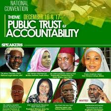 Public Accountability: MPAC to hold National Convention