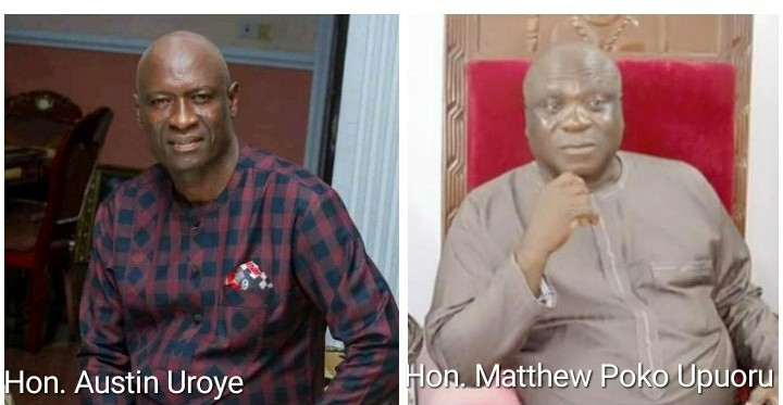Uroye, Opuoru chair Health, Trade and Investments as DTHA constitutes 28 committees