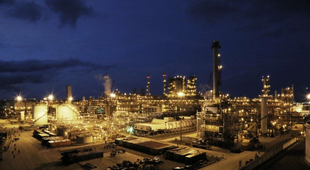 Nigeria's Gas development: The Chevron Nigeria Limited's success story