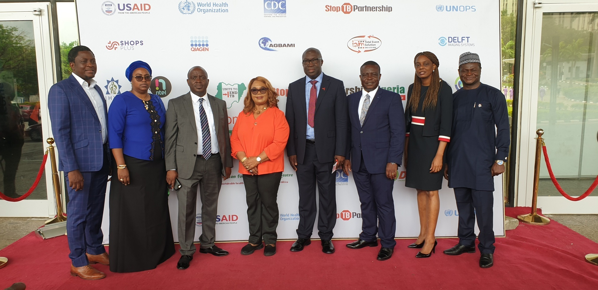 Stakeholders applaud Chevron, Agbami parties at TB National Conference