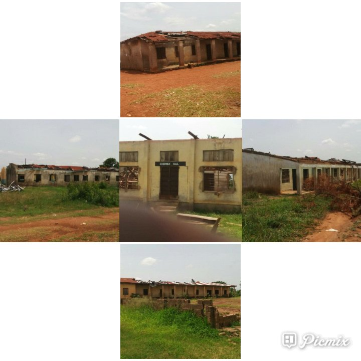 Poor Public Schools in Kwara : Enetsud Tasks Government On Adequate Funding of Education