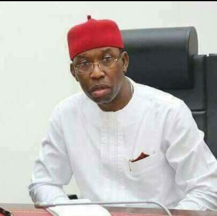 Scoop: Okowa rejects consensus, insists on primary