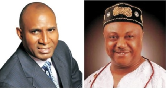 Exposed: Omo-Agege/Ogboru faction plots to scuttle today's Delta APC congress