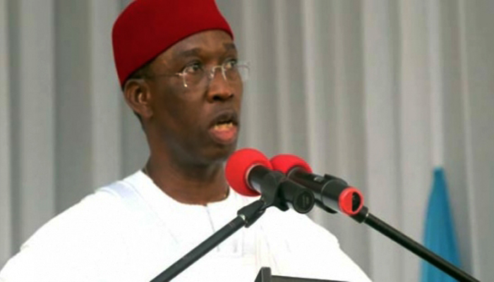 Primary: Okowa Goes Tough On Appointees, Aspirants