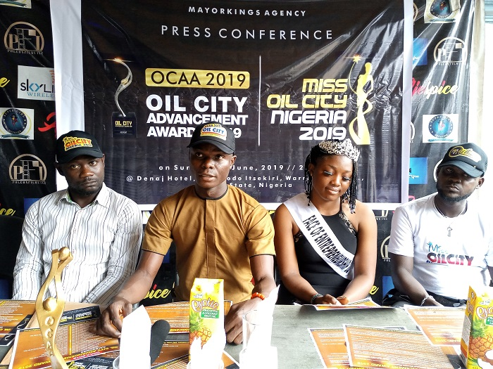 Entertainment will increase Warri, Niger Delta GDP- Temisan declares