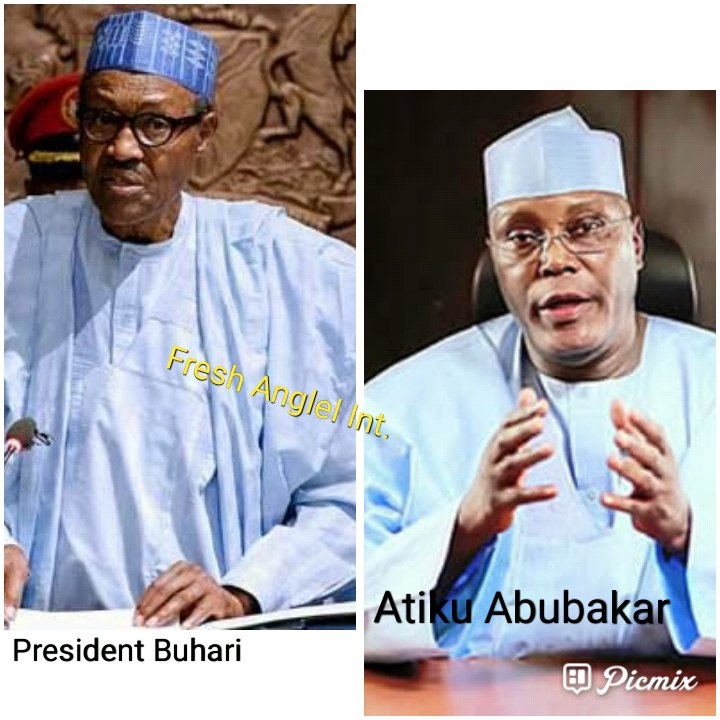 June 12 : Buhari sees new dawn as Atiku calls for sustenance of hope