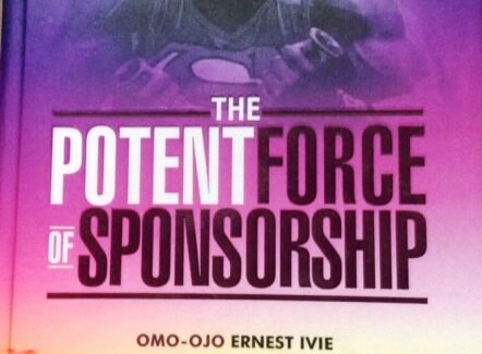 Sponsorship as a potent force in the journey of life