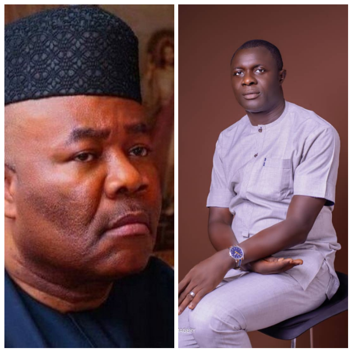 Odeli demands sack of Akpabio over mess in NDDC