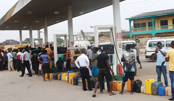 'Stop panicking over fuel scarcity', major oil marketers assure Nigerians